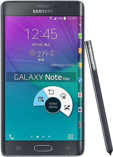 Galaxy Note Edge SM-N9150