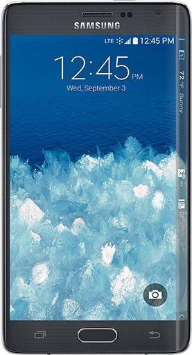 Galaxy Note Edge (Sprint) SM-N915P