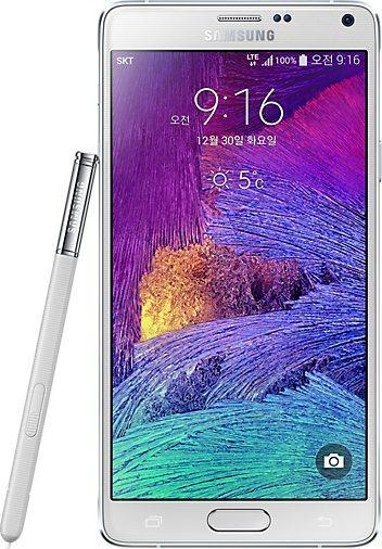 Galaxy Note 4 SM-N916S