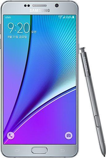Galaxy Note 5 SM-N920K
