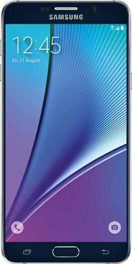 Galaxy Note 5 SM-N920R4