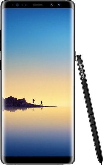 Galaxy Note8 SM-N9500