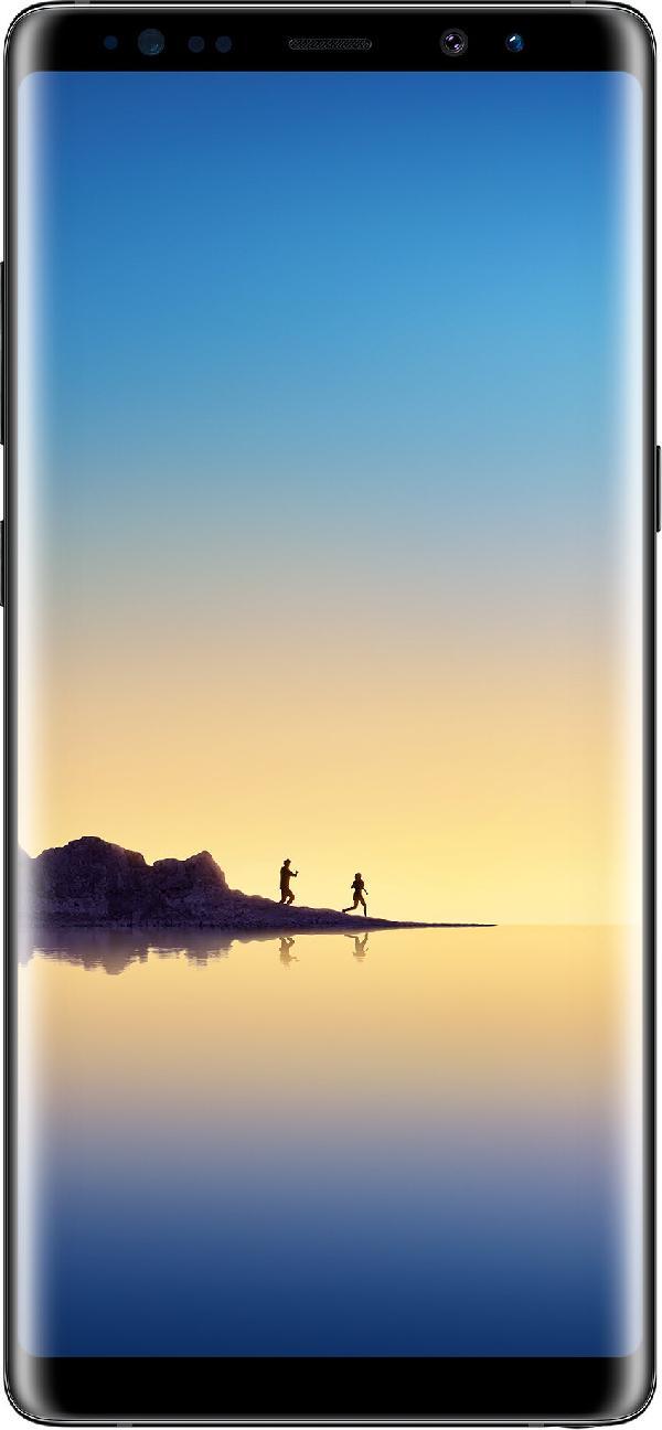 Galaxy Note8 SM-N950F