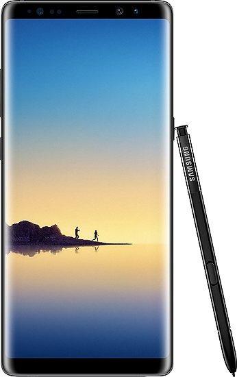 Galaxy Note8 SM-N950U