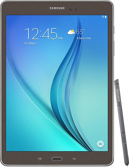 Galaxy TAB A 9.7 Wi Fi SPEN SM-P550