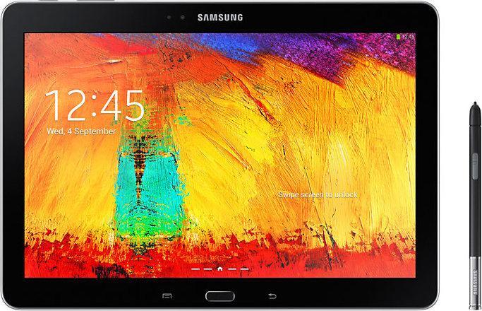 Galaxy Note 10.1 2014 (Wi Fi + 3G) SM-P601