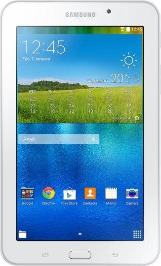 Galaxy Tab E SM-T113NU
