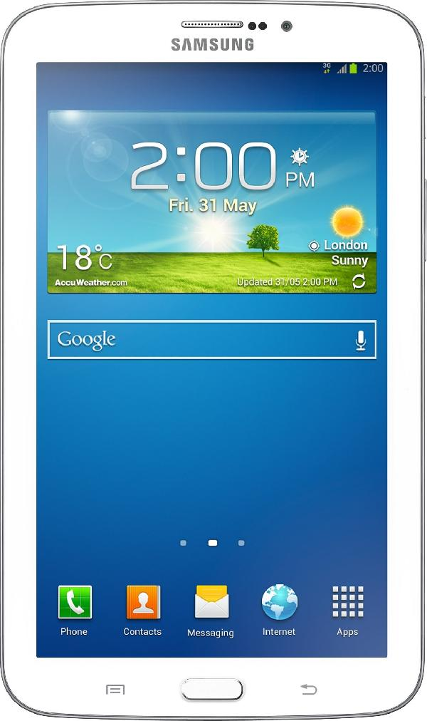 Galaxy Tab 3 7.0 (WiFi+3G) SM-T211
