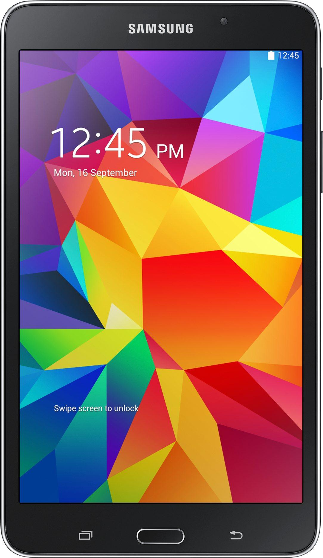 GALAXY Tab4 7.0 Wi Fi SM-T230NT