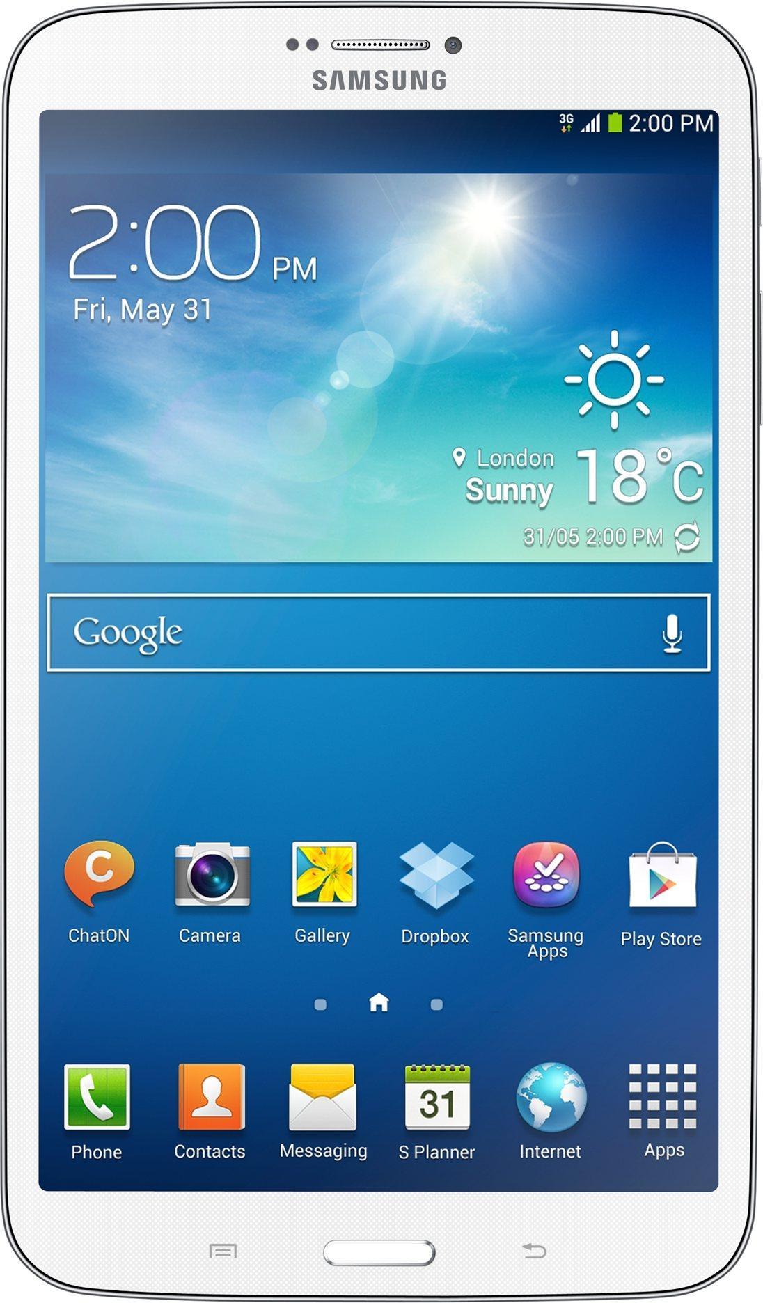 Galaxy Tab 3 8.0 (WiFi) SM-T311
