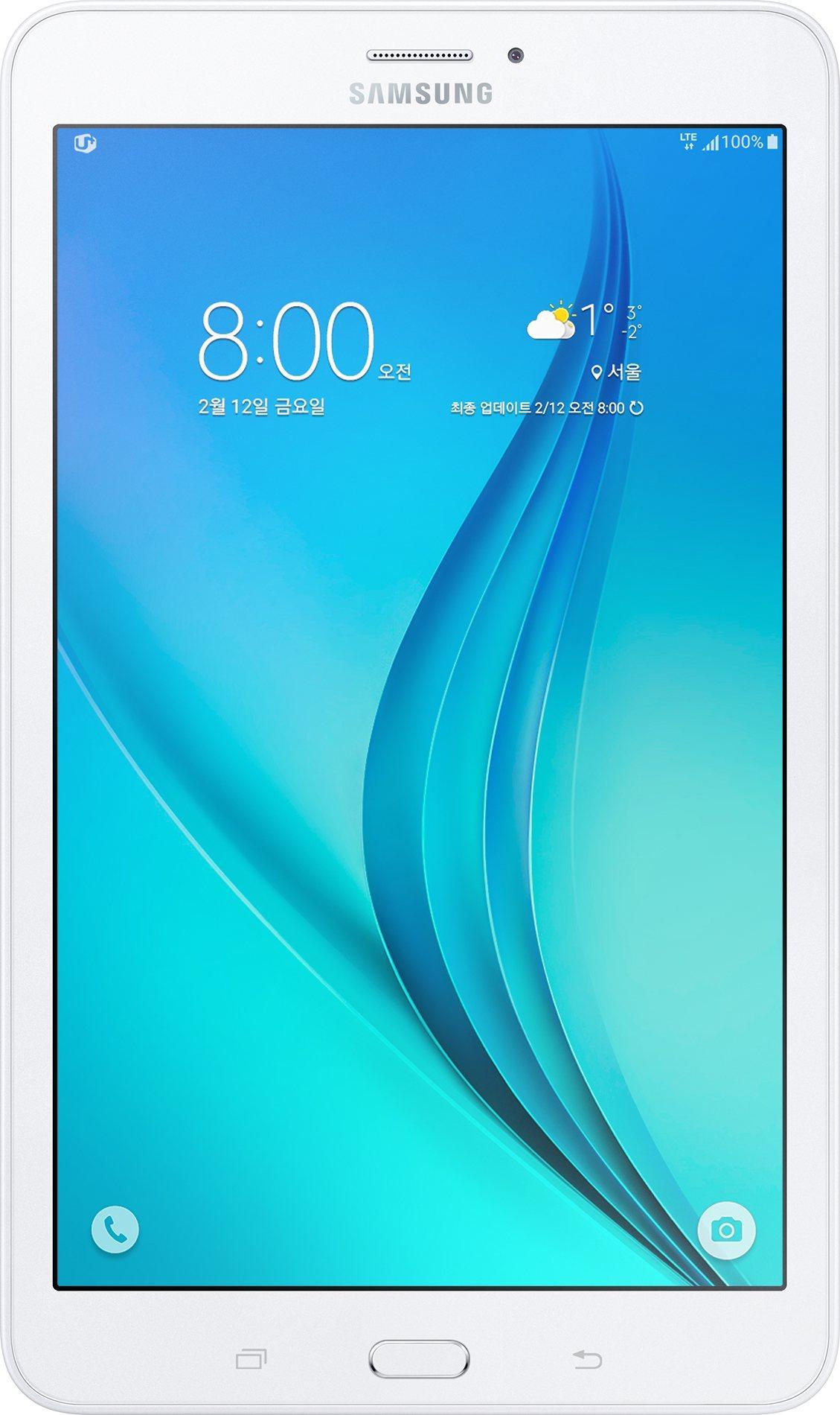 Galaxy Tab E SM-T375L