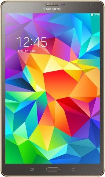 Galaxy Tab S 8.4 LTE (South America) SM-T705M