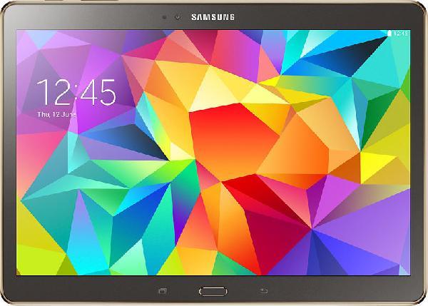 Galaxy Tab S 10.5 LTE (South America) SM-T805M
