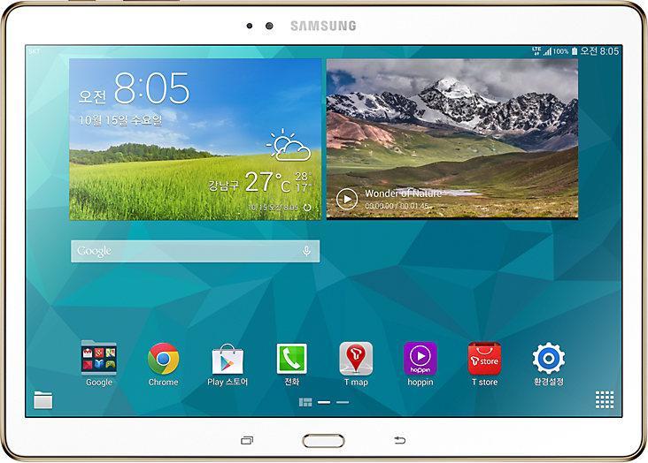 Galaxy Tab S 10.5 SM-T805S