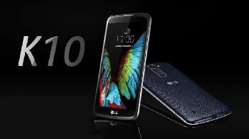 LG K10 K420N