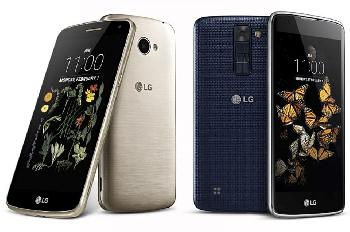 LG K8 K350N