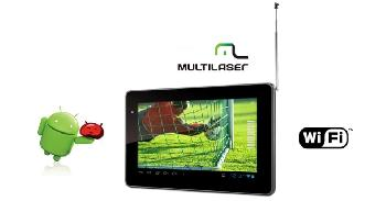 Stock Rom/Firmware Multilaser NB046 – TAB TV