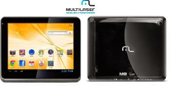 Stock Rom/Firmware Multilaser NB060 – M8 V1