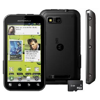 Stock Rom/Firmware Oficial Motorola Defy MB526