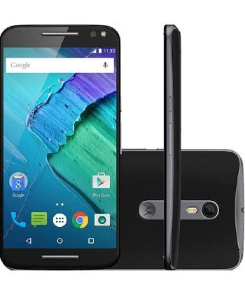 Stock Rom/firmware Original de Fabrica Motorola Moto X Style XT1572 Android 6.0 Marshmallow