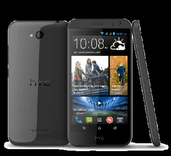 Stock Rom/Firmware Original HTC Desire 616 Android 4.2.2 Jelly Bean
