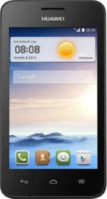Stock Rom / Firmware Original Huawei Ascend Y330 U05 Android 4.2 Jelly Bean
