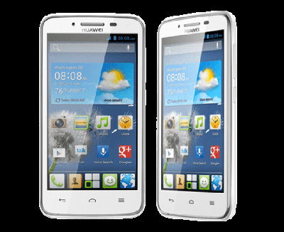 Stock Rom/Firmware Original Huawei Ascend Y511-U251 Android 4.2.2 Jelly Bean