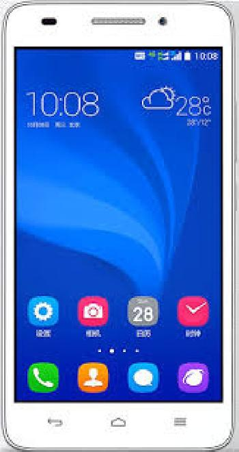 Stock Rom/Firmware Original Huawei Honor 4A SCL-TL10H Android 5.1 Lollipop