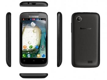 Stock Rom/Firmware Original Lenovo A369I Android 4.2.2 Jelly Bean