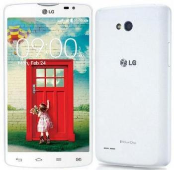 LG L80 D380