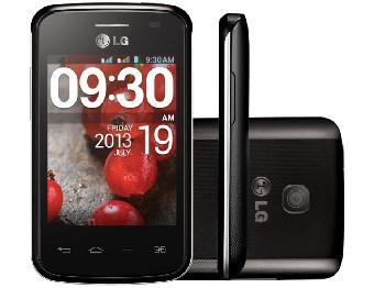 LG Optimus L1 II E410F