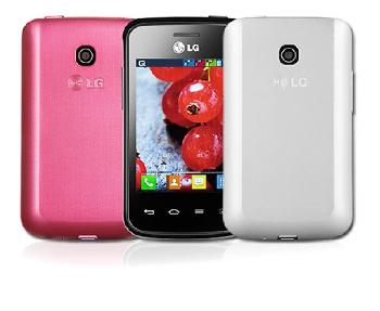 LG Optimus L1 II E475F