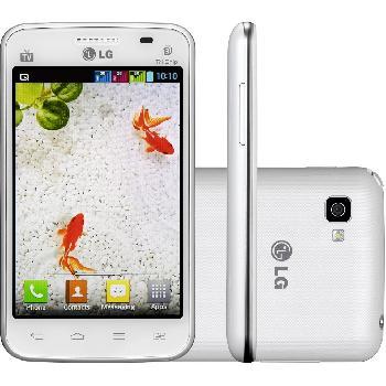 LG Optimus L4 II E467F