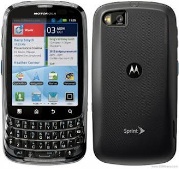 Stock Rom / Firmware Original Motorola Admiral XT603 Android 2.3.4 Gingerbread