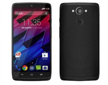 Stock Rom / Firmware Original Motorola Droid Turbo XT1254 Android 5.0.2 Lollipop
