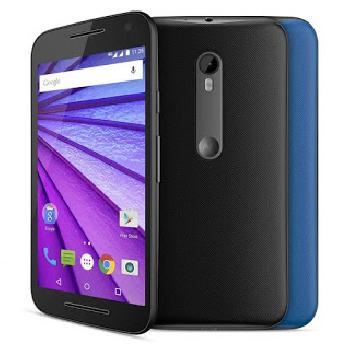 Stock Rom / Firmware Original Motorola Moto G 3 XT1543 Android 6.0.1 Marshmallow