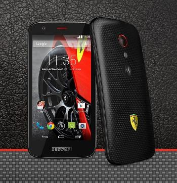 Stock Rom/Firmware Original Motorola Moto G Ferrari Edition XT1003 Android 5.1 Lollipop