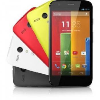 Stock Rom / Firmware Original Motorola Moto G XT1031 Android 5.1 Lollipop
