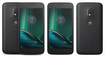 Stock Rom/Firmware Original Motorola Moto G4 Play Dual XT1607 Android 6.0.1 Marshmallow