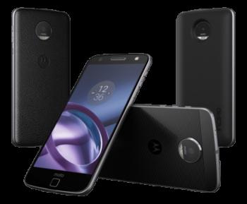 Stock Rom/Firmware Original Motorola Moto Z Droid (Power Edition) XT1650 Android 6.0.1 Marshmallow