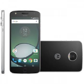 Stock Rom / Firmware Original Motorola Moto Z Play XT1635-02 Android 6.0 Marshmallow