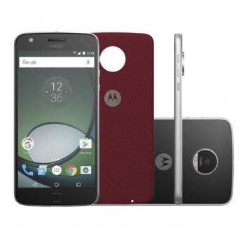 Stock Rom/Firmware Original Motorola Moto Z Play XT1635-02 Android 6.0 Marshmallow