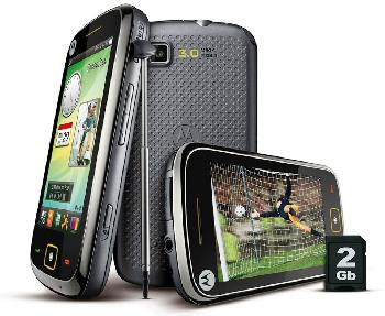 Stock Rom/Firmware Original Motorola MotoTV EX245