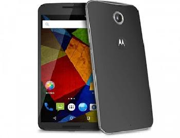 Stock Rom / Firmware Original Motorola Nexus 6 XT1103 Android 5.1.1 Lollipop (China)