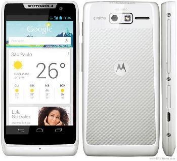 Stock Rom/Firmware Original Motorola RAZR D3 XT919 Android 4.1.2 Jelly Bean
