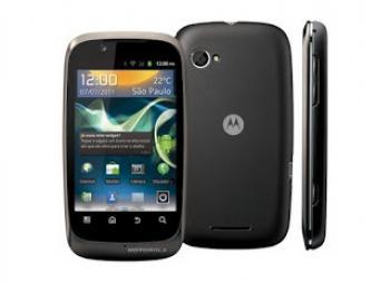 Stock Rom / Firmware Original Motorola Spice XT XT531 Android 2.3.4 Gingerbread