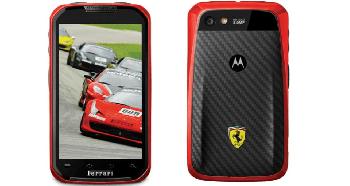 Stock Rom/Firmware Original Motorola XT621 Ferrari Nextel Android 4.0 Ice Cream Samdwich