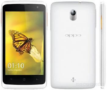 Stock Rom/Firmware Original OPPO R821T Android 4.2.2 Jelly Bean