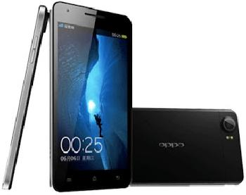 Stock Rom / Firmware Original OPPO X907 Android 4.1.2 Jelly Bean