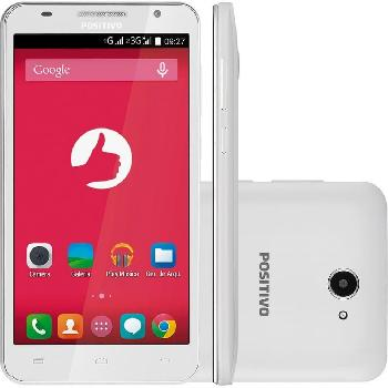 Stock Rom/Firmware Original Positivo S550 Android 4.4 KitKat